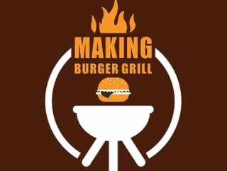 Making Burger Grill (604 Sul)