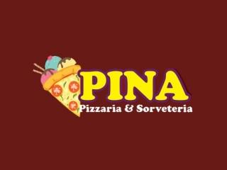 Pina Pizzaria e Sorveteria