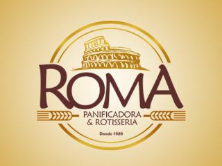 Panificadora Roma