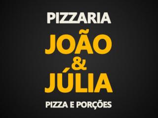 João e Júlia