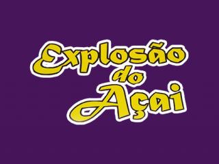 Explosão do Açai