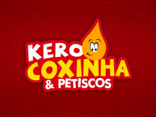 Kero Coxinha & Petiscos
