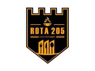 Rota 205