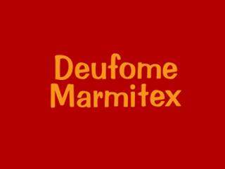 Deufome Marmitex