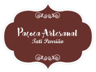 Paçoca Artesanal Tati Parrião