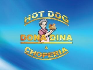 Hot Dog Dona Dina
