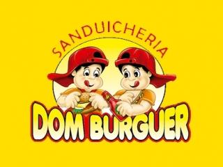 Dom Burguer (Palmas Brasil)