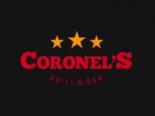 Coronel`s Grill e Bar