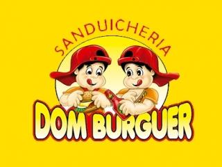 Dom Burguer (104 Sul)