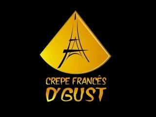 Crepe Francês D'gust
