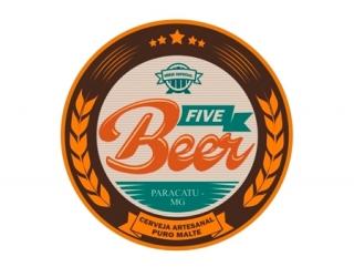 Five Beer Cerveja Artesanal