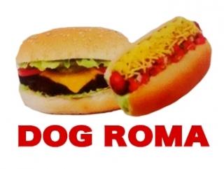 Dog Roma