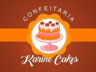 Karine Cakes Confeitaria