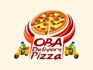 OBA Delivery Pizza