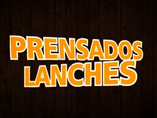 Prensados Lanches