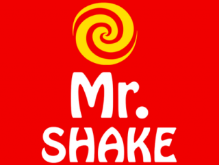 Mr. Shake