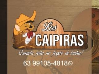 Los Caipiras