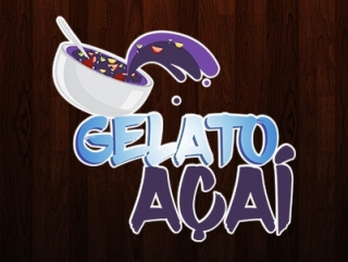Gelato Açaí