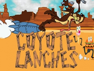 Coyote Lanches