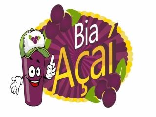 Bia Açaí