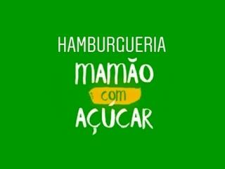 Mamão com Açúcar Hamburgueria