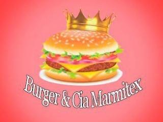 Burger & Cia Marmitex