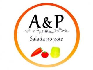 A & P Salada no Pote