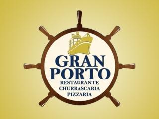 Gran Porto Pizzaria e Churrascaria