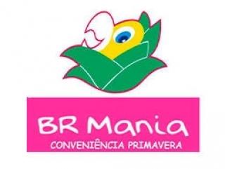 BR Mania Conveniência Primavera