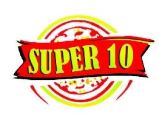 Pizzaria Super 10