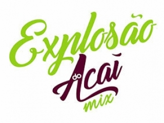 Explosão do Açaí Mix