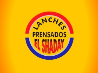 Lanches Prensados El Shaday