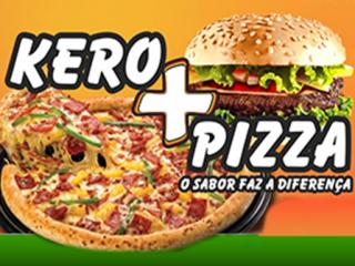 Kero + Pizza