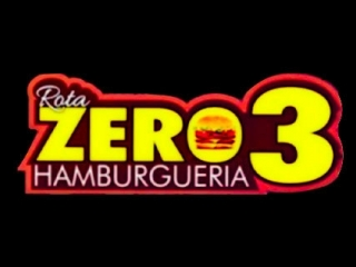Rota Zero 3 Hamburgueria