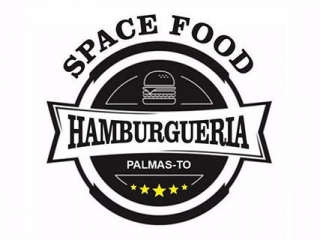 Space Food Hamburgueria (304 Sul)