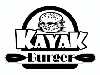 Kayak Burger