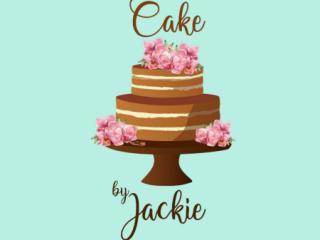 Cake by Jackie
