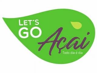 Let's Go Açaí