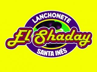 El Shaday do Santa Inês