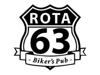 Rota 63 Biker's Pub