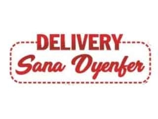 Delivery Sana Dyenfer