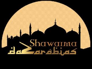 Shawarma da Zarábias
