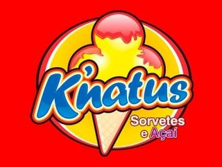 Knatus Sorvetes e Açaí