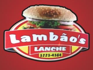 Lambãos Lanche