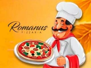 Romanus Pizzaria