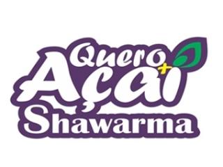 Quero Mais Açaí Shawarma