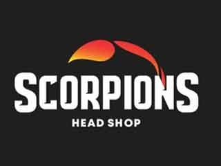 ScorpionS Tabacos Head Shop