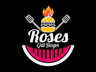 Roses Grill Burger