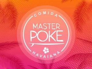 Master Poke Havaiana