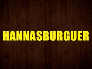 Hannas Burguer